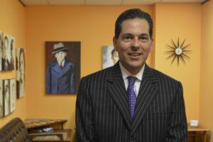 Houston drug crimes lawyer, Joe Gagliardi